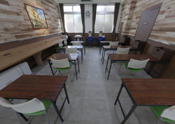 1F・高齢者講習室